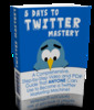 Thumbnail 5 Days To TwitterMastery