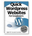 Quick WP Websites Beginners