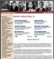 Thumbnail Black History Website