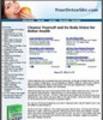 Thumbnail Detox Website