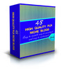 Thumbnail 48 Plr Niche Blogs (Wp 3.x.x)