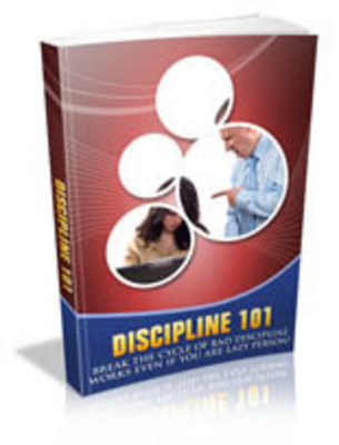 Product picture Discipline101