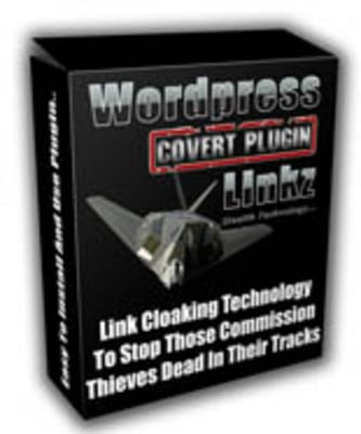 Product picture WP Covert Linkz