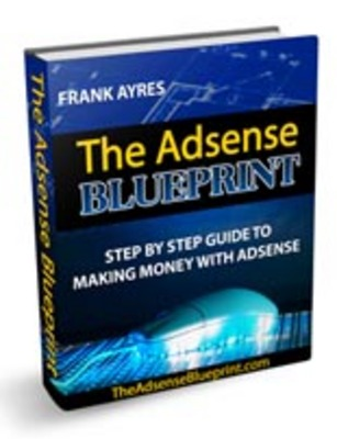 Product picture Adsense Blueprint