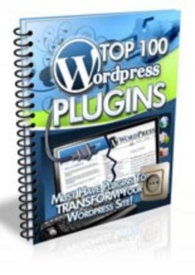 Product picture 100 Top Wp Plugins