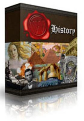 Product picture Wp History Plugin